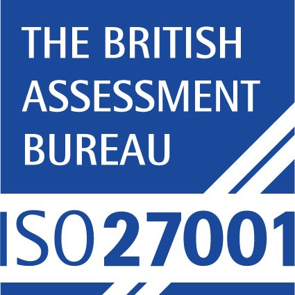 Illuminate ISO-27001 logo